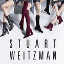 Saks Fifth Avenue: Stuart Weitzman 经典靴子最高可减$250