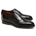 Allen Edmonds for Brooks Brothers Men's Leather Captoes Dress Shoes
