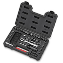 Craftsman 58 Piece Mechanics Tool Set with Storage Case