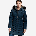 Eddie Bauer Women's Sun Valley Down Parka