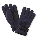 NordicTrack Men's Insulated Fleece Gloves