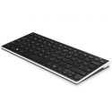 HP K4000 iPad/Android Ultra-Slim Wireless Bluetooth Keyboard