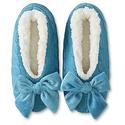 Joe Boxer Women's Slipper Socks