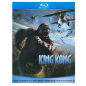 King Kong Extended Edition Blu-Ray