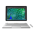 """Microsoft 128GB 13.5"""" Touch-Screen Surface Book"""