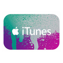 $200 iTunes eGift Card
