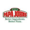 Papa Johns Create your Own Large or Pan Pizza up to 5-Toppings or Specialty Pizza