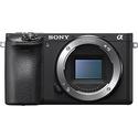 Sony Alpha a6500 Mirrorless Digital Camera (Body) + Focus Gift Card & 64GB SD