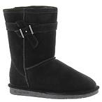 Bearpaw 女款中筒雪地靴