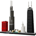 LEGO Architecture Skyline Collection Chicago