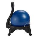 Gaiam 健身球平衡座椅