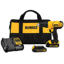 DEWALT 20-Volt Max Lithium Ion 1/2-in Cordless Drill with Battery and Soft Case