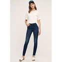 DL1961 Ryan High-Rise Petite Jeans