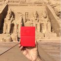 WD 4TB Black My Passport Portable External Hard Drive