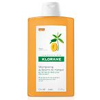 芒果洗发水
