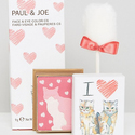 Paul & Joe Limited Edition Make Up For Love Face & Eye Color