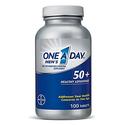 One A Day Men's 50+ Advantage Multivitamins