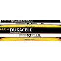 """Duracell Alkaline """"AAA"""" Batteries 36/Pack"""