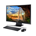 "Samsung ATIV One 7 27"" Curved All-in-One PC"