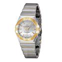 Omega 欧米茄星座系列女士时尚腕表