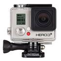 Manufacturer Refurbished GoPro HERO3+ Silver Edition Camera