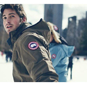 Elevtd: 25% OFF on Canada Goose Down Jacket