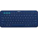 Logitech K380 Wireless Bluetooth Compact Multi-Device Keyboard