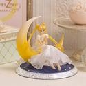 """Bandai Tamashii Nations Princess Serenity """"Sailor Moon"""" Figuarts"""