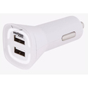 Verizon 4.8A Vehicle Charger with Dual Output