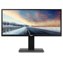 "Acer B346C 34"" Ultra-Wide Full HD IPS LED Monitor"