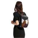 Loeffler Randall Women's Small Drawstring Backpack