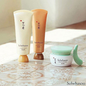 Sulwhasoo: Free Herbal Soap with $100 Purchase