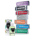 Mankind: 购买Marvis 牙膏享20% OFF