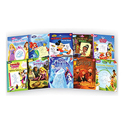 Disney Learn to Draw Books (10-Pack)