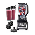 BL640 Nutri Ninja Blender Duo with Auto-iQ (Manufacturer Refurbished)