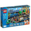 LEGO 城市系列60052 遥控货运火车套装