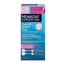 Monistat Vaginal Health Test 2 Count