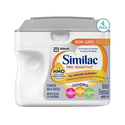 Similac Pro-Sensitive Non-GMO Baby Formula 22.5oz 4 Packs