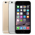 Apple iPhone 6 16GB Factory GSM Unlocked Space Gray Silver Gold - Refurbished