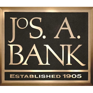 Jos A Bank: Up to 80% OFF Clearance Styles
