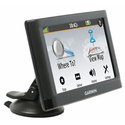 Garmin Nuvi 52LM Vehicle GPS with Lifetime Map Updates