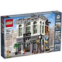 LEGO 乐高 10251 积木银行