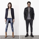 AllSaints: 30% OFF SELECTED COATS AND SWEATERS
