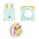 Sugarfina: 订单满$50即送可爱兔软糖