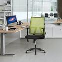 LANGRIA Mesh Office Task Chair