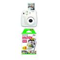 Fujifilm Instax Mini 8 Instant Film Camera with Twin Pack Instant Film