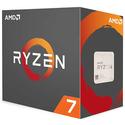 锐龙 AMD Ryzen 7 1800X 处理器
