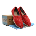 Nordstrom Rack: Up to 60% OFF TOMS Shoes