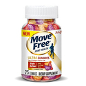 Move Free Triple Action Joint Health Ultra Gummies
