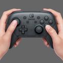 Nintendo Switch Pro Switch 专用无线手柄